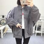 【即納】big size corduroy jacket 2949