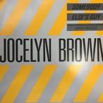 Jocelyn Brown – Somebody Else's Guy