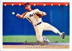 MLBカード 93UPPERDECK Craig Biggio #114 ASTROS