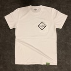 POCKET T-SHIRTS (WHITE)