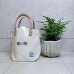 【受注販売 5/18(月)20:00】Bull.Tokyo オリジナル PVC レザーキャンバスバッグ