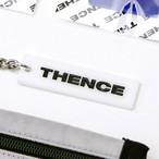 「STD1_THENCE」アクリル キーホルダー(ホワイト)