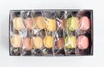 Macaron assortment 14 (マカロン アソート14)