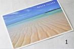 ヨロン島ポストカード全12種類
