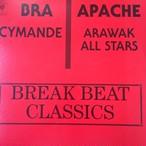 Cymande / Arawak All Stars – Bra / Apache