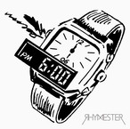 "【7""】RHYMESTER - After 6"