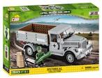 COBI #2449A オペルブリッツ 3トントラック