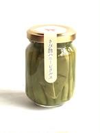いんげんきび酢ハニーピクルス