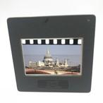 ②5枚セット 35mm カラースライド ヴィンテージ フィルム イギリス ロンドン