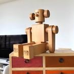ブナのロボット(旧タイプ)中古リペア良品
