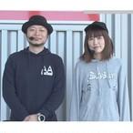 「嵐・青山りょうのらんなうぇい!!」番組オリジナルパーカー