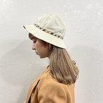 "(LOOK) ""DAKS"" reversible hat"