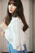Easy to Love Blouse
