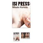 ISI PRESS vol.5 Misato Kuroda ステッカー付