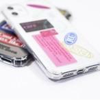 「PERFECT」 iPhone11 クリアケース