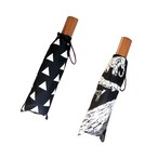 【HAPPY SALE】chocolatesoup FOLDING UMBRELLA / ANIMAL/TRIANGLE CS10103