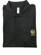 2018オフィシャルポロシャツ(黒)