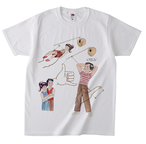 【ご予約受付中!】FLAVOUR OF ISLAY TOUR Tシャツ(ISLAY)