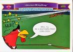 MLBカード 92UPPERDECK Looney Tunes #133