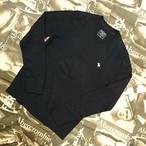Abercrombie&Fitch メンズVネックセーターSサイズ