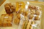 ユキイロ焼き菓子3点セット