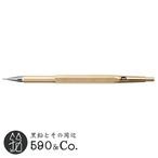 【IJ Instruments】PG5 type Mechanical Pencil (KC) 真鍮