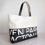 Tote Bag (L) / White  TLW-0001