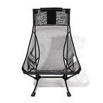 Helinox(ヘリノックス)Beach Chair Home(ビーチチェア メッシュ)