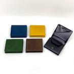 【限定先行予約販売】日本最小・二つ折り財布『Minitto』ブッテーロ仕様