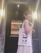 [個数限定]ASIA TOUR verトートバッグ