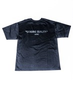 [予約商品]RAKUGAKI SUPER HIGH QUALITY T-Shirts Black