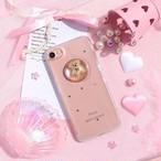 3D テディベア iphoneケース 韓国 人気 ファッション 秋冬 クマ