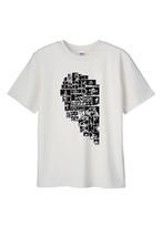 TM-02/長尾迪(ながお・すすむ)xTAKAYAMANIA Tシャツ