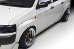 【SBM大阪出展&新商品発売セール】160・50プロボックス / 160サクシード ブリスターフェンダー
