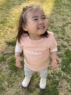 Kids☆Aloha T shirt
