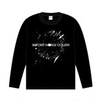 【Before Worlds Collide】LONG T-SHIRTS