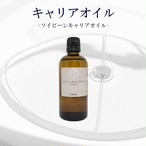 【ソイビーン キャリアオイル】マッサージ アロマ 植物性 100ml サロン スキンケア ロールオン ソイオイル