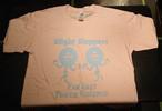 SLIGHT SLAPPERS / T-shirt