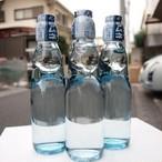 佐賀で60年以上作り続けられている瓶ラムネ