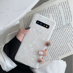 【オーダー商品】 Fashion shell galaxy case
