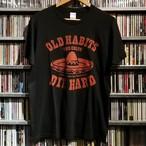 S / S Tシャツ THE COLTS ソンブレロ ブラック