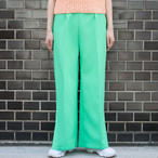 "70's Flare Pants ""Kelly Green"""