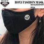 ROA205689T ロキシー 新作 マスク ファッションマスク レディース フィルター3枚付 調節可 タウンユース プレゼント ギフト 黒 ブラック ロゴ ROXY
