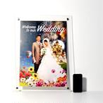 Anniversary - A3ポスターサイズ(427×297mm) 印刷アートポスト紙 (送料無料)