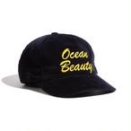 Ocean Beauty Corduroy 5-Pane(Dark Navy)