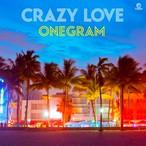 "ONEGRAM - Crazy Love(7"") 2018/12/12 発売"