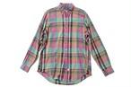 Ralph Lauren sizeL 90s vintage BD shirts