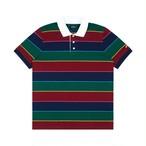 University Stripe Polo