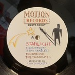 Tony Brevett & The Israelites / The Skatalites  - Starlight / Sealing Dub