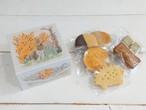 [数量限定] うさぎイラストボックス入り 焼き菓子セット
